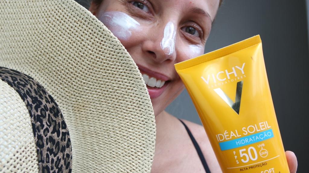 protetor idéal soleil kutiz capa blog da ana